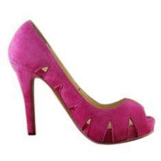 Christian Louboutin Fontanete shoes platform pump pink   http://www.euroshoessale.com/christian-louboutin-fontanete-shoes-platform-pump-pink-p-5885.html