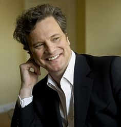 Colin Firth. One of the best Oscar speeches of all time.