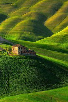 https://flic.kr/p/tpDMT9 | La bellissima Toscana (Italy)