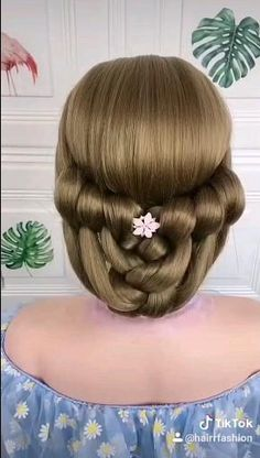 Cute Hairstyles For Medium Hair, Elegant Hairstyles, Medium Hair Styles, Braided Hairstyles, Cool Hairstyles, Halloween Hairstyles, Hairstyle Short, Natural Hairstyles, Straight Hairstyles