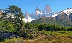 Take a classic South American road trip along Ruta 40, Patagonia, Argentina