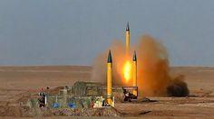 Iran Sends Trump A Missile Warning http://andrewtheprophet.com/blog/2017/02/01/25334/