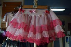Faldas Balletíssimo  Faldas de Ballet