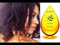 BIG ANNOUNCEMENT!! - Naturals for the Natural - YouTube