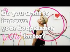 Work It with This Mini Sequence - Learn How to Hula Hoop | Hula Hoop Dance Videos and Tutorials | HOOPLOVERS.TV