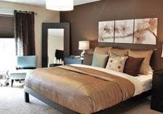 Guest room master bed slaapkamer