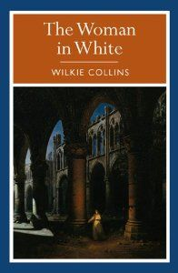The Woman in White: an enthusiastic 5 stars!