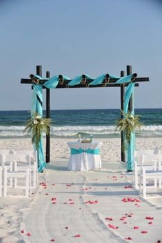 rustic chic mint beach wedding arch you will love Wedding Ceremony, Our Wedding, Destination Wedding, Wedding Venues, Wedding Planning, Dream Wedding, Sand Ceremony, Wedding Destinations, Wedding Canopy
