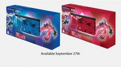 Pokemon  X and Y ds