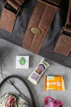 Eco-Friendly Vegan Travel Essentials & Tips | The Plant Philosophy