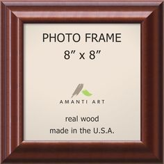 Luminous Picture Frame Contemporary