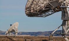 Warnings of alien contact in 2015,