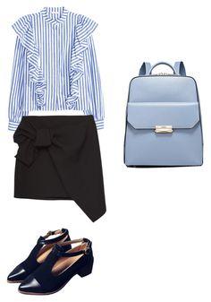 """Office look"" by nataliya-mostriansky on Polyvore"