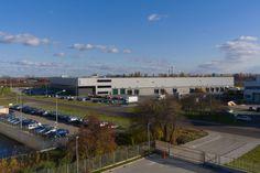 Distribution Park Annopol
