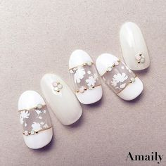 #Amaily #アメイリー #nails #nailstickers#nailart #nailaddict #nailstagrm#instanails #manicure #gel #gelnailart #kawaiinailart#kawaii#japanesenailart #ネイルシール#ジェル#ジェルネイル#セルフ#セルフネイル#大人ネイル#シンプルネイル#春ネイル#ネイルデザイン#花柄ネイル