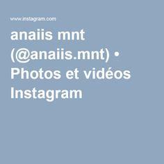 anaiis mnt (@anaiis.mnt) • Photos et vidéos Instagram