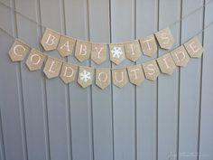 Baby It's Cold Outside Baby It's Cold Outside by LittleBitLefty