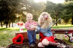 Valentine's Mini Session » Jess Hekman photography