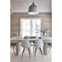 70 Awesome Scandinavian Home Interior Design Trends - Page 12 of 70 Scandinavian Home Interiors, Scandinavian Design, Scandinavian Lighting, Interior Design Trends, Design Ideas, Design Interiors, Design Inspiration, Wood Interiors, House Interiors