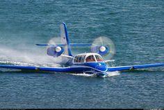 Beriev Be-103 taking off