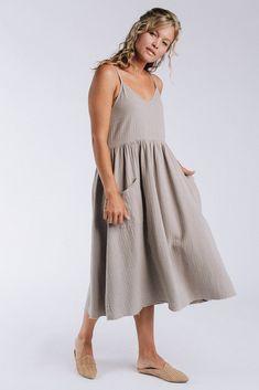 44f6d6033e8 Off the Fringe Dress - cladandcloth