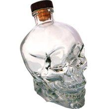 Crystal Head Vodka - wonderful