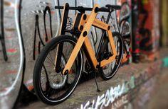 Sandwichbike par Bleijh Industrial