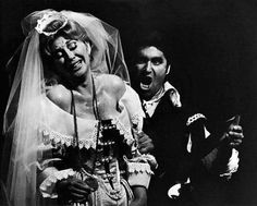 Beverly Sills, Lucia Di Lammermoor.