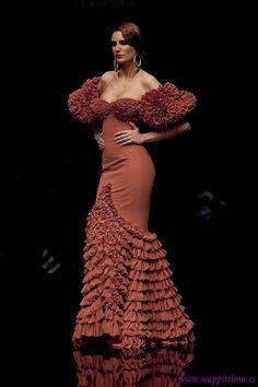 "Vicky Martin Berrocal SIMOF 2011 ""Sueño Flamenco"""