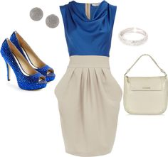"""navy"" by sidoney-sterling on Polyvore"