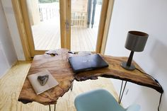 32 Stunning Wood Home Decoration Ideas That You Will Adore. Live Edge  TableLive ...