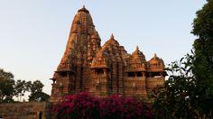 Khajuraho, India - World Heritage Site