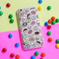 Tag your friend who is as sweet as this phone case{case: patches candies} #galaxys4 #galaxys5 #galaxys6 #galaxys7 #grandprime #instadaily #instamood #iphone #phonecase #samsung. Phone case by Gocase www.shop-gocase.com