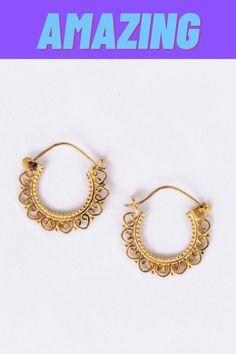 Gold Earrings Designs, Tribal Earrings, Etsy Earrings, Silver Earrings, Silver Bracelets, Bride Earrings, Cuff Bracelets, Bali Jewelry, Beaded Jewelry