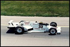 Eagle 81 Ford Cosworth DFX 2,65 V8 - Theodore Racing