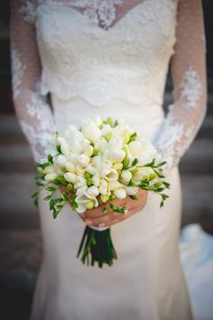 a #simple and #elegant #bouquet