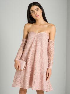 Chi Chi Eva-Marie Dress