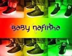 #NafishaDesign Shoes