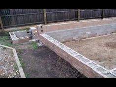 HomeBuilt DIY Concrete Block Swimming Pool, think much smaller and shallower! Diy Swimming Pool, Natural Swimming Pools, Diy Pool, Inground Pool Diy, Natural Pools, Living Pool, Outdoor Living, Above Ground Pool, In Ground Pools