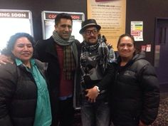 At Rotorua private screening of The Dark Horse. Dark Horse, The Darkest, Horses, Film, Reading, Movies, Film Stock, Film Movie, Reading Books