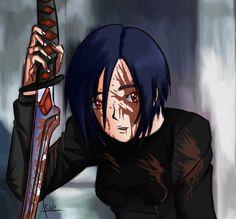 Blood plus - Saya