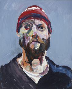 Ben Quilty | Selected Works | Jan Murphy Gallery
