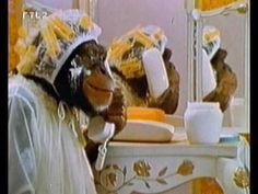 Lancelot Link - Geheimagent und Schimpanse