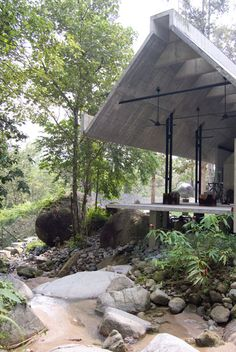 WHBC Architects - Durian House