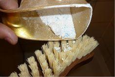 Wohnung/Haus -Schimmel an Fugen (schwarz) Bad – Dusche, entfernen, reinigen, verhindern « Penz Bautenschutzstoffe
