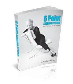 Manual | 5 Point Singing System Discover How Easy It Is To Become The Diva Or Rockstar You Know You Were Born To Be.www.digitalbookshops.com #Arts #Entertainment #Art #Music