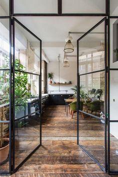 Kitchen Decorating, Interior Decorating, Home Design, Design Ideas, Design Design, Glass Design, Design Loft, Design Homes, Fence Design