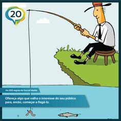 #As100RegrasdoSocialMedia #Regra20 #SocialLounge #Franquia