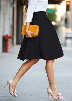 Black, long and #classy   ¿Que opinan? ¿les interesa esta prenda?  contactanos: tutiendaonline2010@gmail.com
