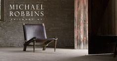 Michael Robbins Furniture woodworker